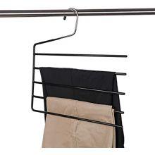 5-и ярусная вешалка для брюк Deluxe