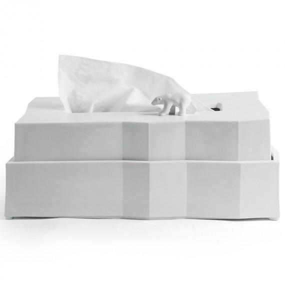 Подставка для салфеток Polar Bear Iceberg