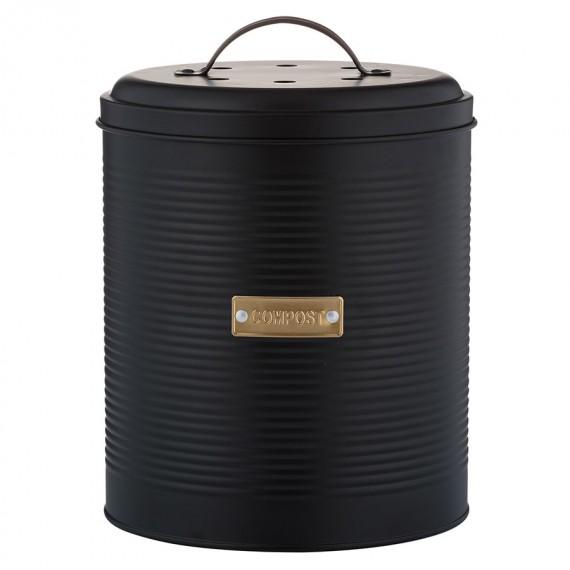 Контейнер для пищевых отходов Otto, 2,5 л