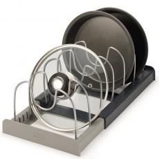 Органайзер для сковородок и крышек DrawerStore