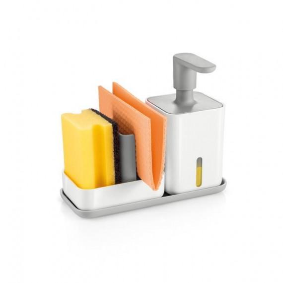 Набор для мытья посуды PURO с диспенсером