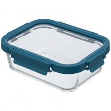 Набор стеклянных контейнеров для хранения и запекания, 3 шт