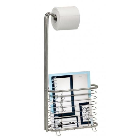 Держатель для журналов и туалетной бумаги Forma Ultra Plus