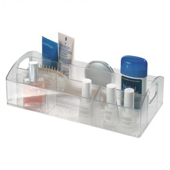 Универсальный органайзер для лекарств и косметики Med+