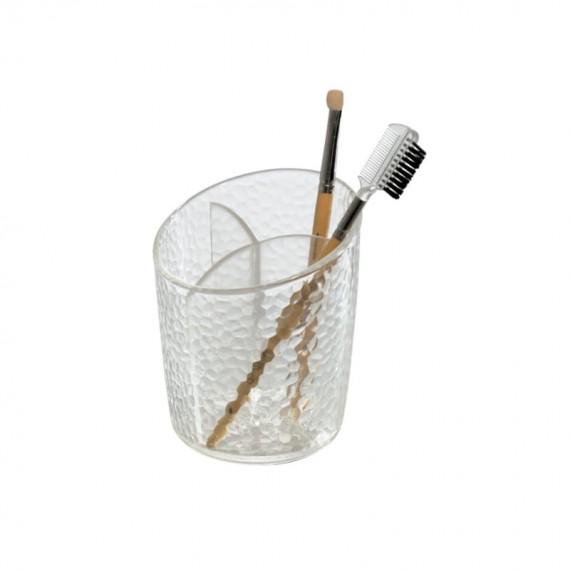 Органайзер-стакан для косметики Rain