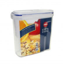 Контейнер для сыпучих продуктов CLIP&CLOSE 4 л