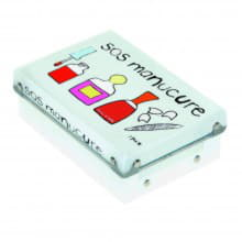 Коробка для лаков SOS Manucure