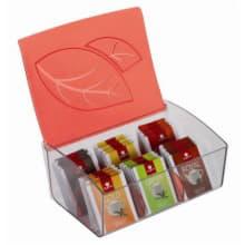 Коробка для чайных пакетиков myDRINK