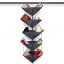 Подвесной органайзер для обуви с отделениями Enfold