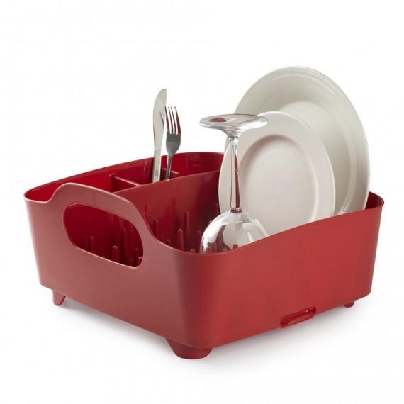 Компактная сушилка для посуды Tub