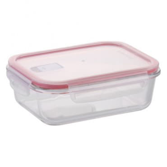 Стеклянный контейнер для еды FRESHBOX 1,5 л