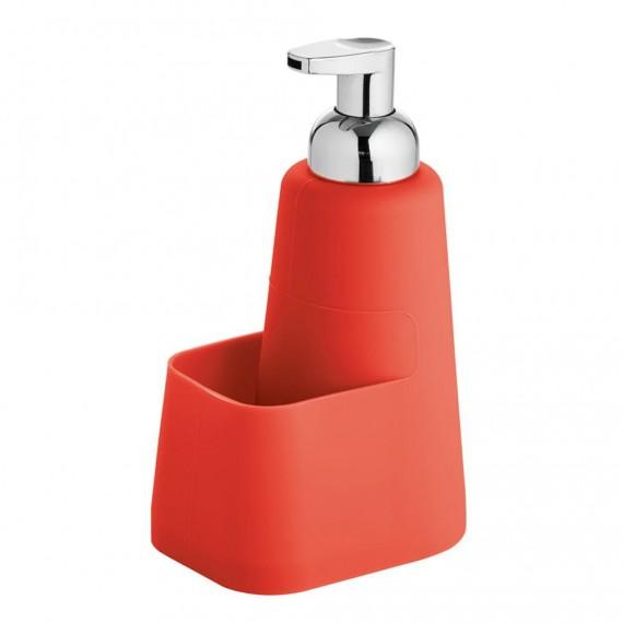 Дозатор для мыла с подставкой для губки Lineo