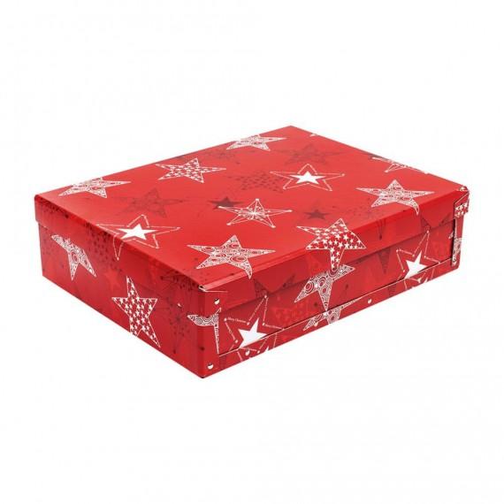 Коробка для елочных игрушек OTTO
