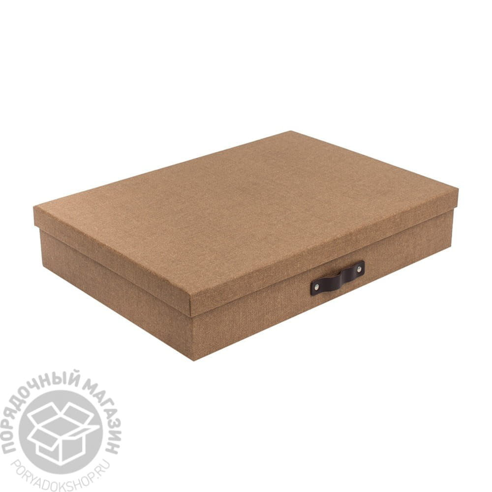 Коробка для хранения документов 29