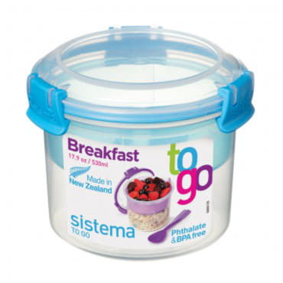 Контейнер для завтрака Breakfast To Go