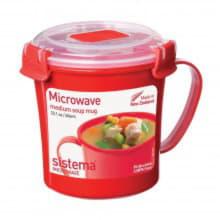 Контейнер для супа Microwave