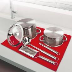Коврик для сушки посуды PRESTO TONE