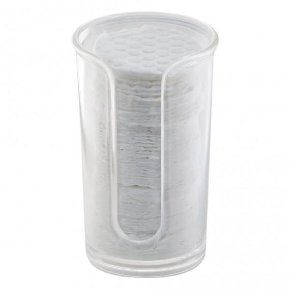Диспенсер для ватных дисков Clarity