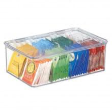 Коробка для чайных пакетиков Binz