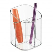 Органайзер-стакан для косметики Clarity Cup
