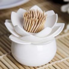 Подставка для зубочисток Lotus