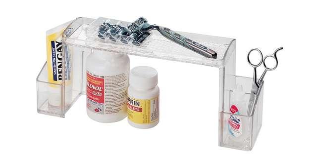 Органайзер для лекарств