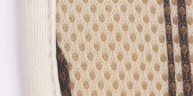 Верхний слой коврика