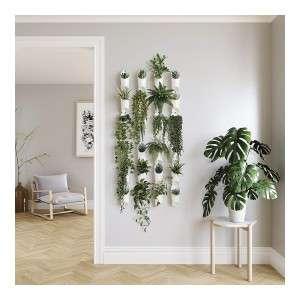 umbra-floralink-wall-organizer