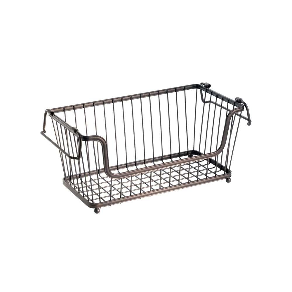 interdesign-york-lyra-12-inch-open-basket