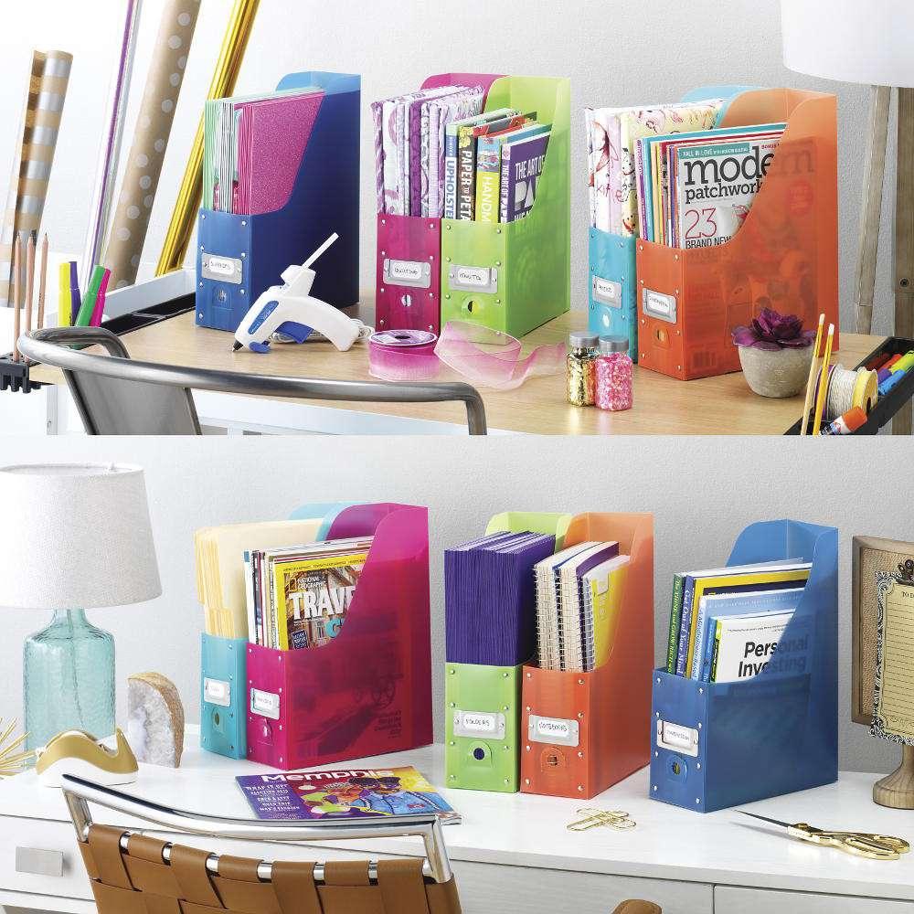 whitmor-plastic-magazine-organizers-set-5