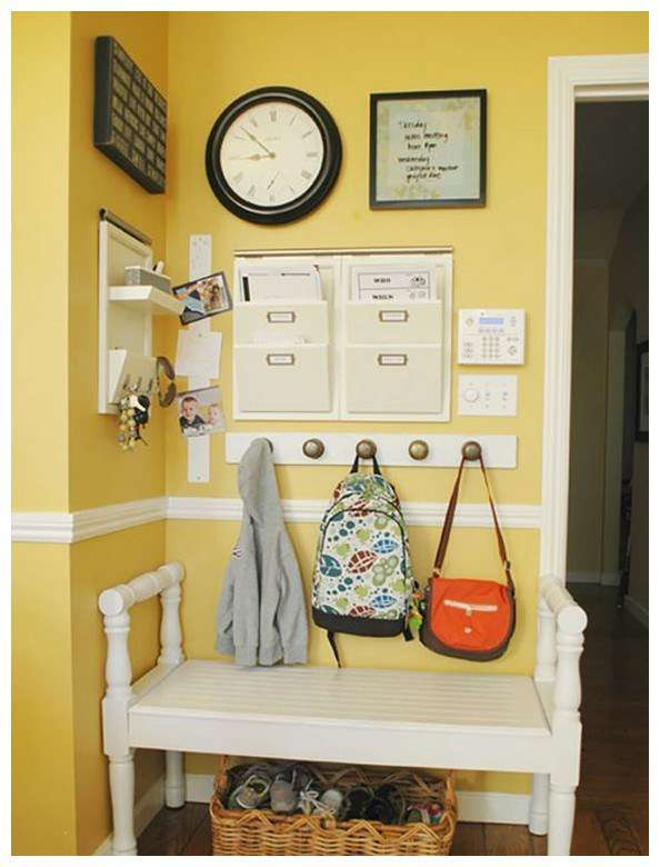 49-Parent-Command-Center-Ideas-for-Busy-Moms-25