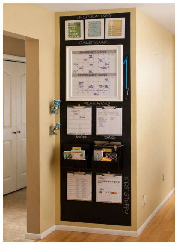 49-Parent-Command-Center-Ideas-for-Busy-Moms-28
