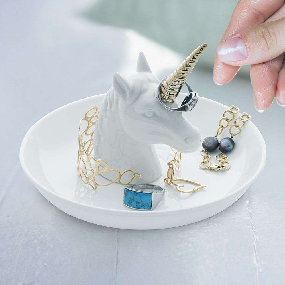 balvi-unicorn-xl-jewelry-holder