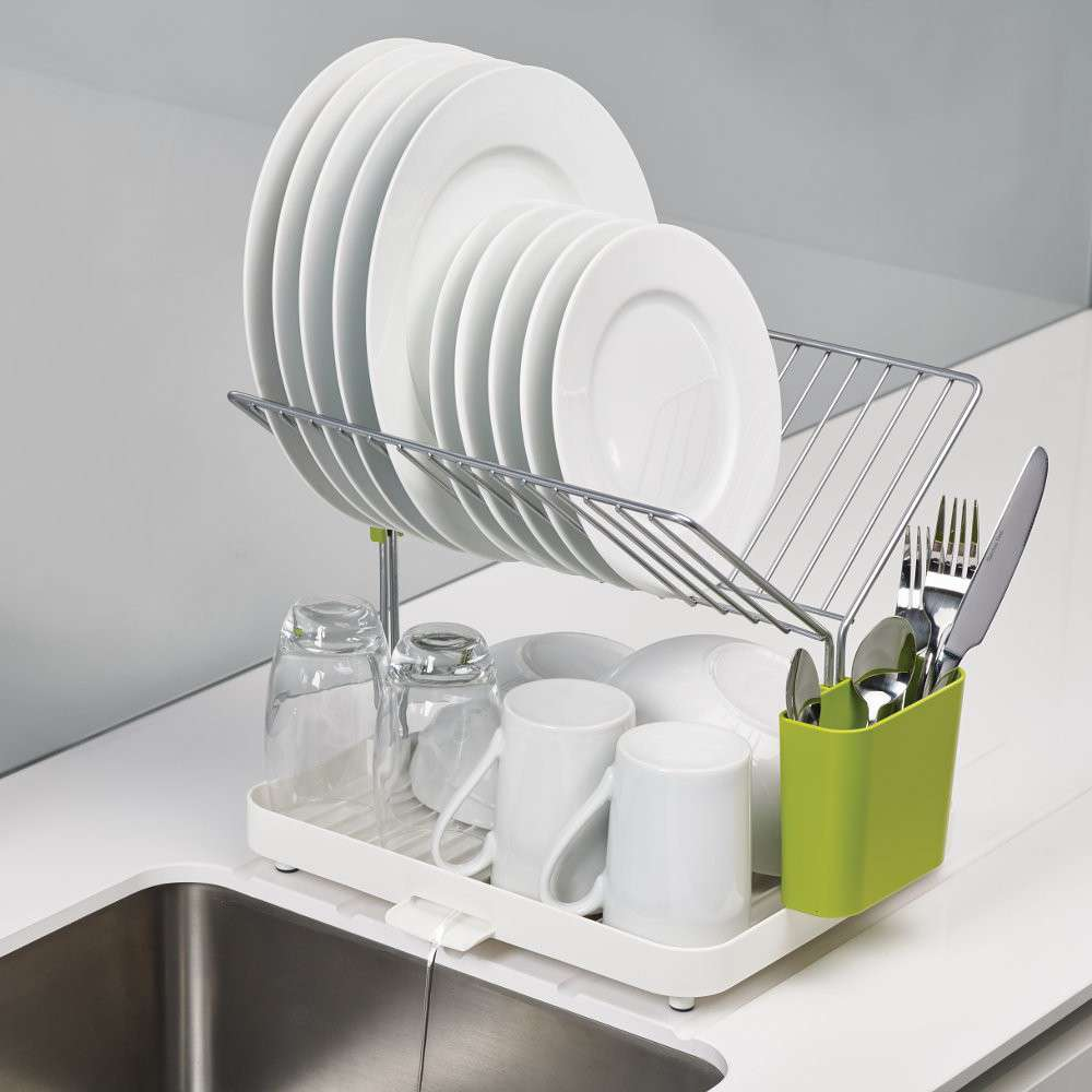 josephjoseph-y-rack-2-tier-draining-dish-rack