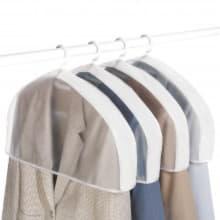 Набор наплечных чехлов для одежды