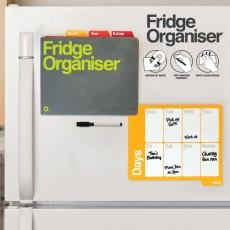 Магнитный органайзер на холодильник