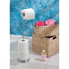 Напольный держатель для туалетной бумаги Classico