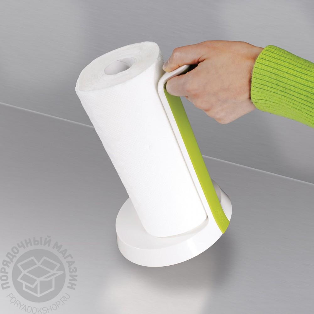 Как сделать подставку для бумажных полотенец своими руками