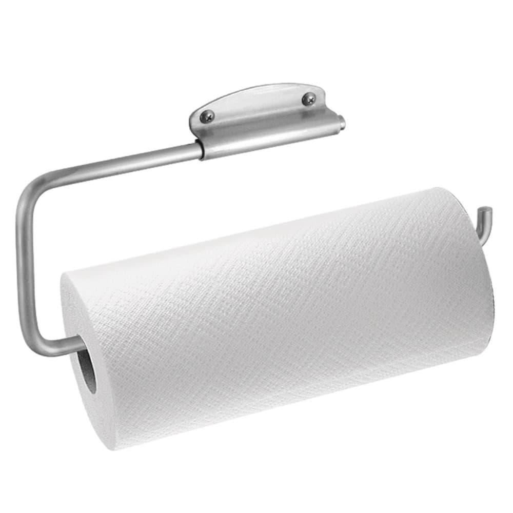 Держатель для полотенец бумажных настенный своими руками
