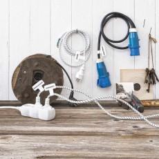 Этикетки для проводов и кабеля