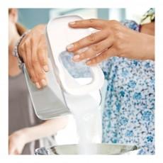 Контейнер для сыпучих продуктов со сдвижной крышкой OPTIMA