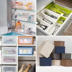 Магазин товаров для хранения и организации