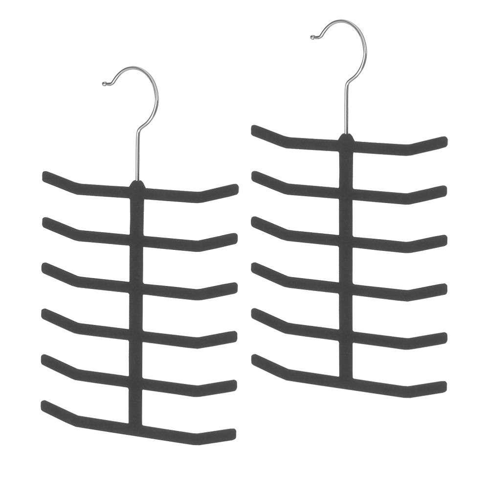 whitmor-spacemaker-tie-hangers-set-2