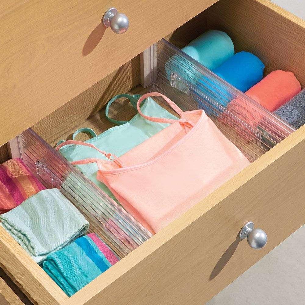 interdesign-linus-adjustable-deep-drawer-divider-set-of-2